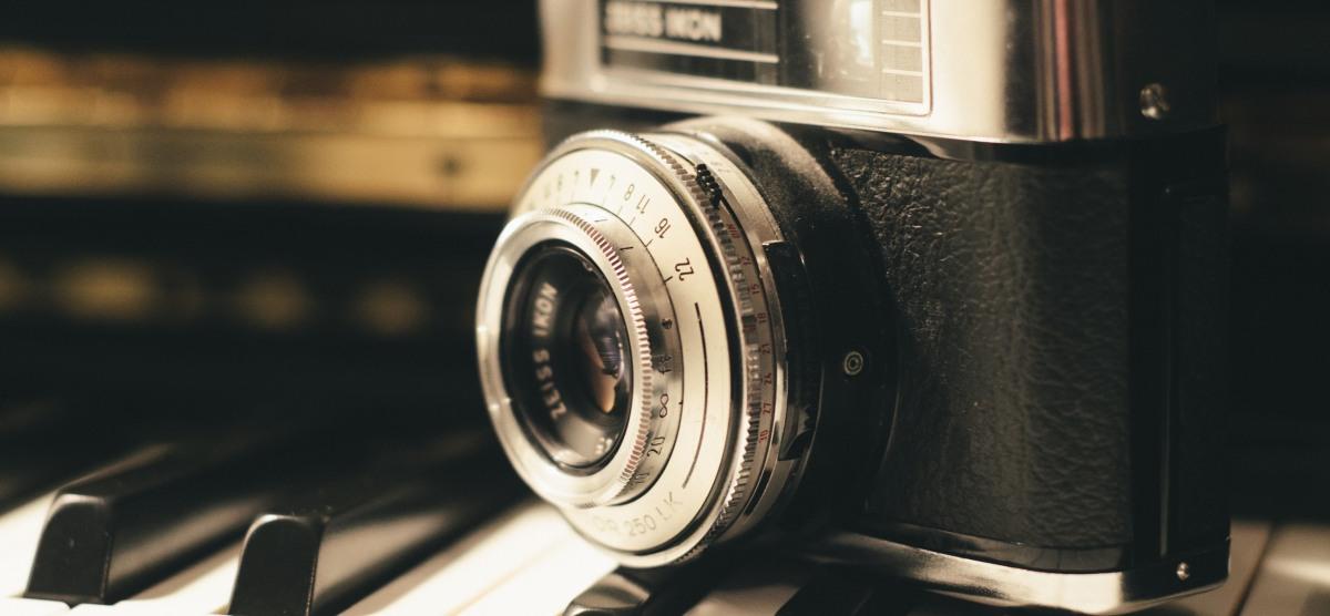 Dónde conseguir imágenes para tus presentaciones