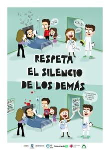 Logo #sanidadSINruido